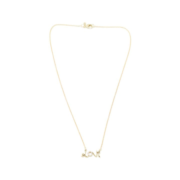 """Wendy Williams """"Love/Hate"""" Necklace- $39.90"""