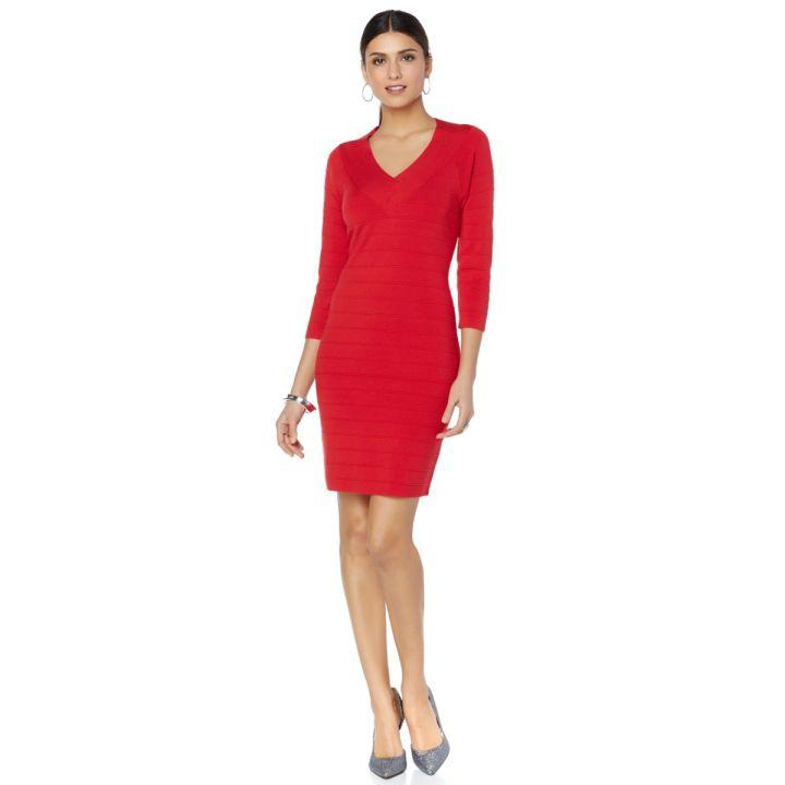 Wendy Williams Sweater Dress- $69.90