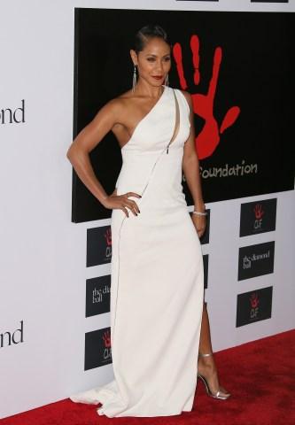 Rihanna And The Clara Lionel Foundation Host 2nd Annual Diamond Ball - Arrivals