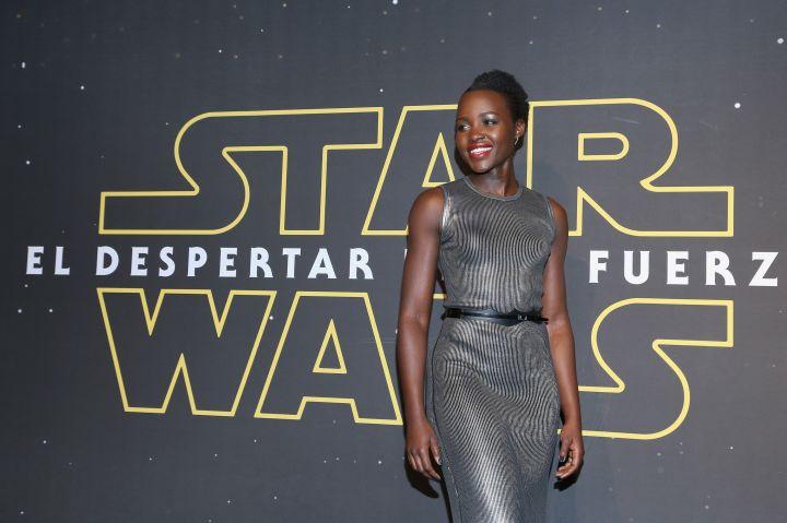 Star Wars Mexico City Premiere