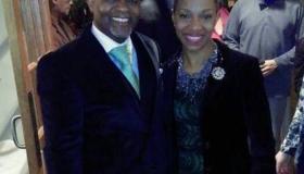 Rochelle Robinson, Mayor of Douglasville