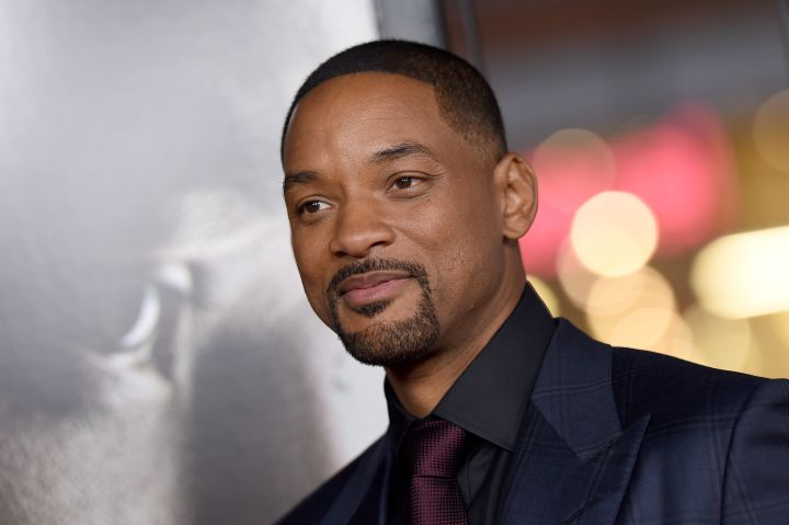 Will Smith, 47