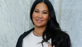 Kimora Lee Simmons - Presentation - Spring 2016 New York Fashion Week: The Shows