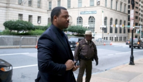 Jury Deliberations Continue In First Freddie Gray Trial