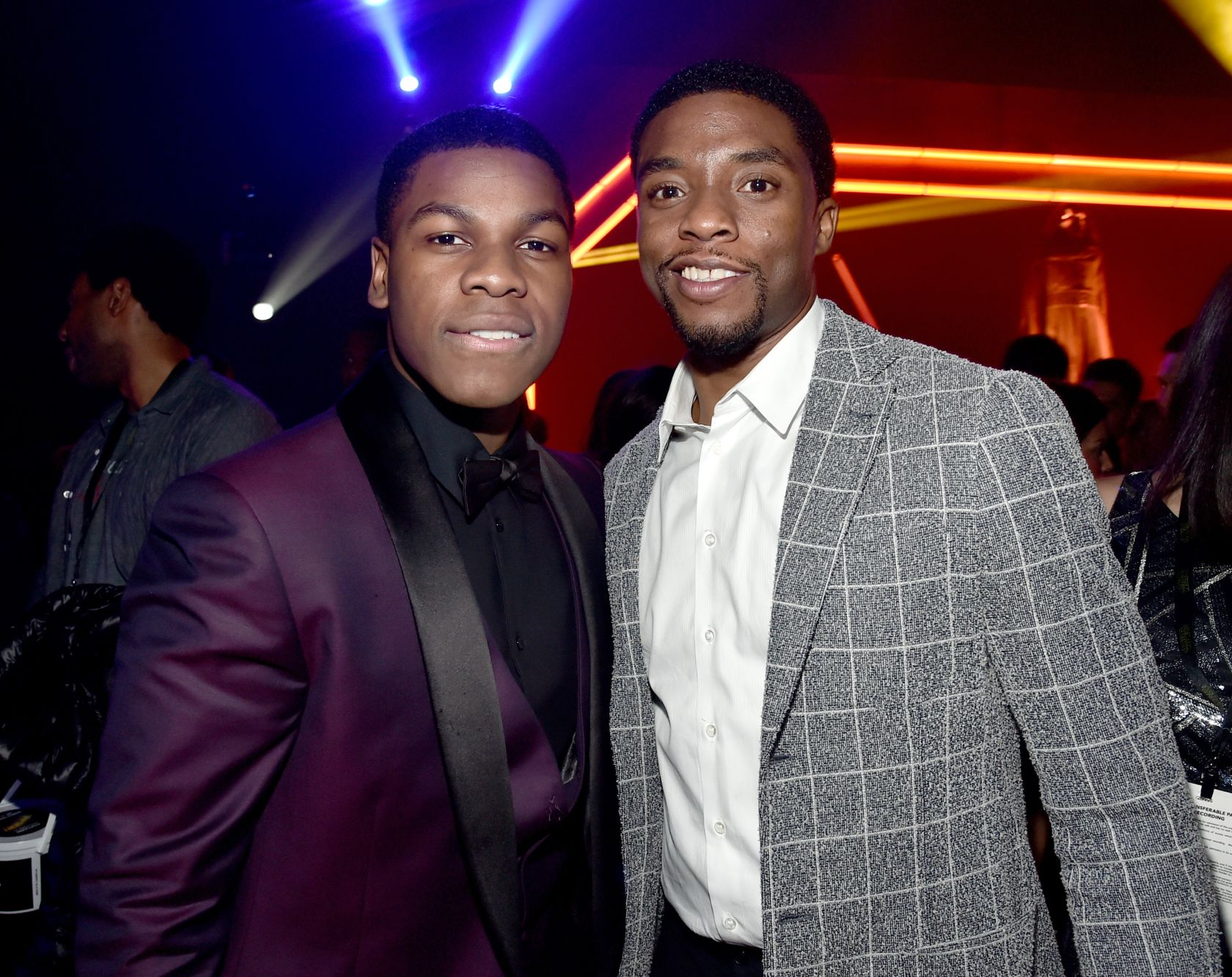 Premiere Of 'Star Wars: The Force Awakens' - After Party