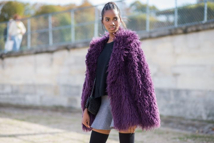 Fab Finds: The 10 Must-Have Coats Of The Moment