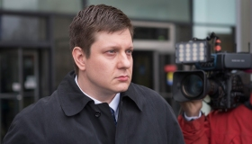 Chicago Cop Indicted In Death Of Black Teen Enters Plea At Arraignment