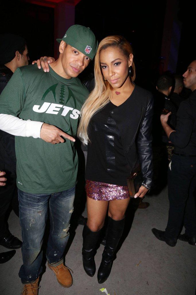 Hennessy V.S. Presents Nas And Kelly Rowland