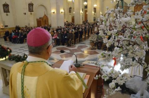 SYRIA-CONFLICT-RELIGION-CHRISTMAS-ALEPPO