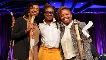 Celebrating Women Breakfast Hosted By The New York Women's Foundation