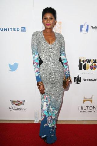 Ebony Magazine's Power 100 Gala - Arrivals