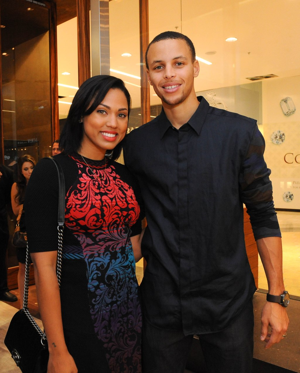 David Yurman Launches The Meteorite Collection With Kent Bazemore
