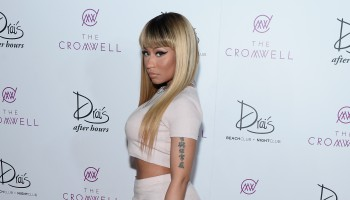 Drai's Nightclub Rings In 2016 With Unforgettable Drai's LIVE Performance By Celebrated Artists Nicki Minaj And Meek Mill - New Year's Eve In Las Vegas