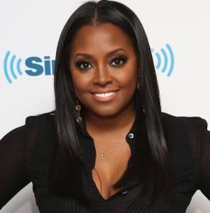 Celebrities Visit SiriusXM Studios - October 13, 2015