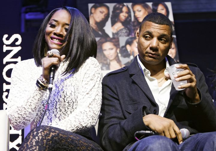 """#9: """"Love And Hip Hop"""" (VH1)"""