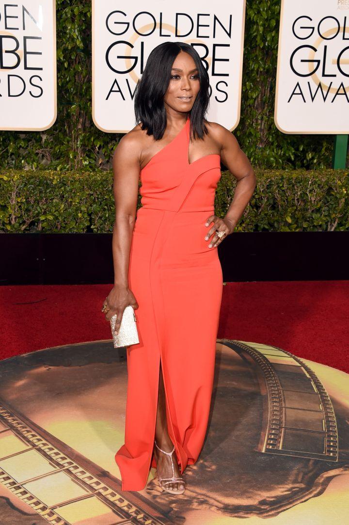 73rd Annual Golden Globe Awards (2016)
