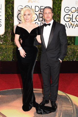 73rd Annual Golden Globe Awards - Arrivals