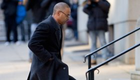Jury Selection Begins In Trial Of Second Police Officer Involved In Freddie Gray Death