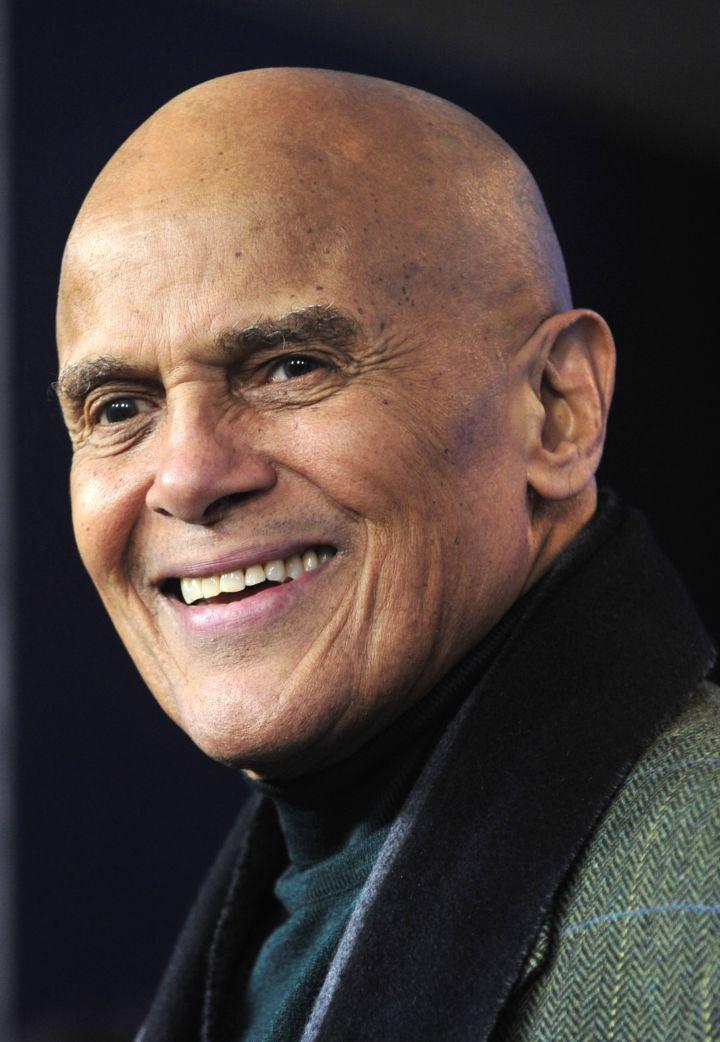 Harry Belafonte, 88