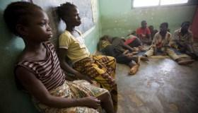 Child Trafficking & Child Labour