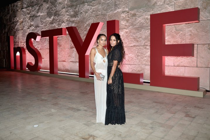 InStyle Awards - Inside