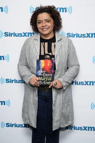 Celebrities Visit SiriusXM Studios - May 21, 2015