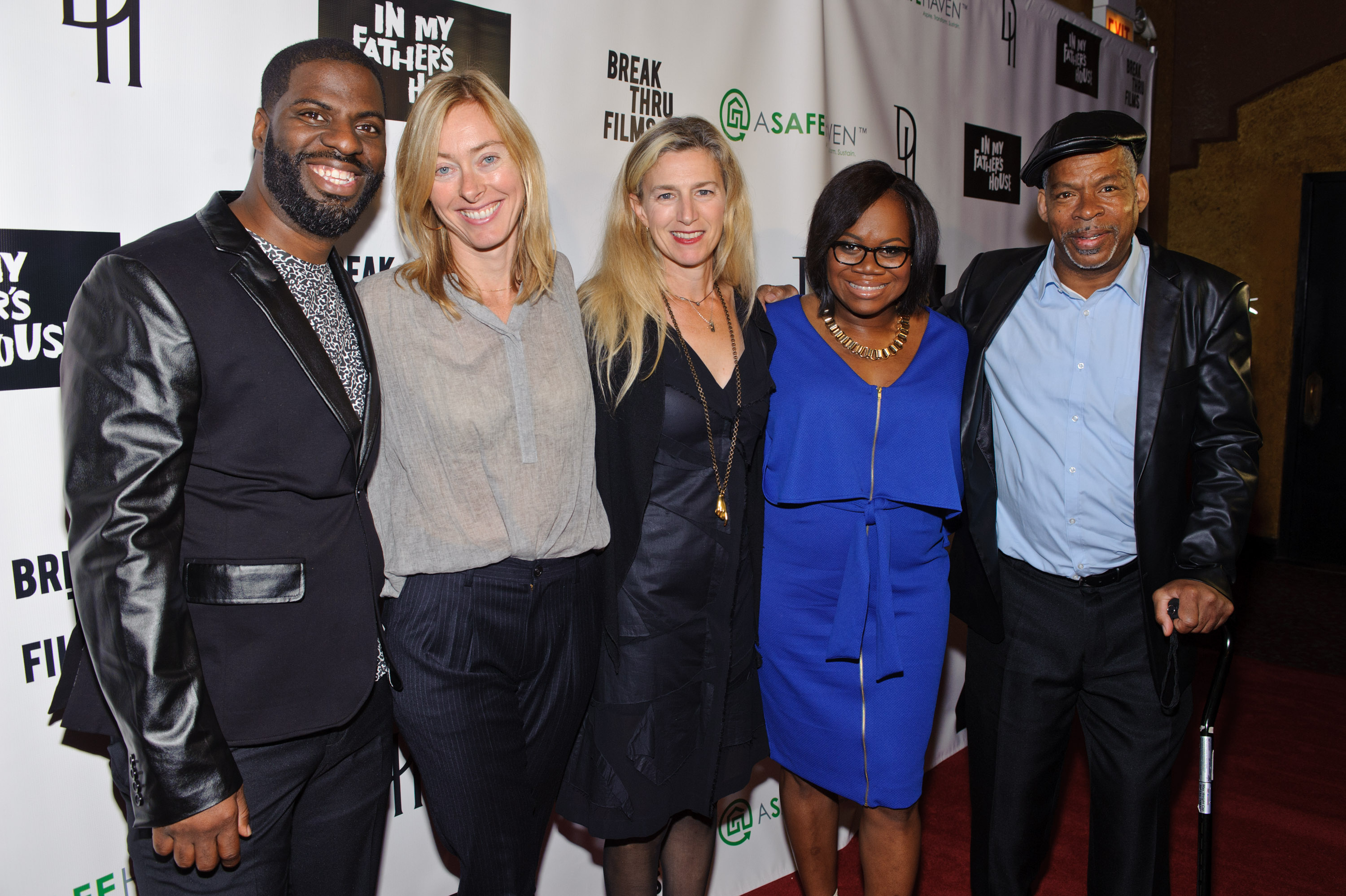 'In My Father's House' Chicago Premiere