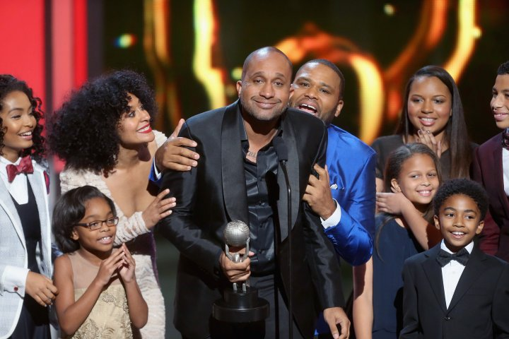46th NAACP Image Awards Presented By TV One - Show