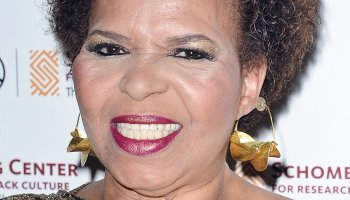 I Found God In Myself: The 40th Anniversary Of 'For Colored Girls' VIP Opening Reception