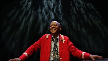 Nikki Giovanni has been a poet, activist, and essayist for more than 30 years. She has been one of