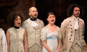 40th Anniversary Of 'A Chorus Line'