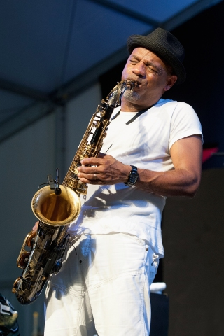 2015 New Orleans Jazz & Heritage Festival - Day 3