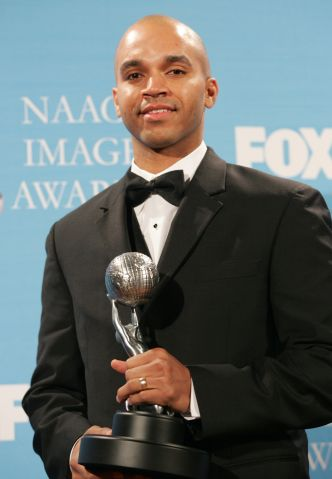 38th Annual NAACP Image Awards - Press Room