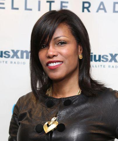 Celebrities Visit SiriusXM Studios - January 29, 2014