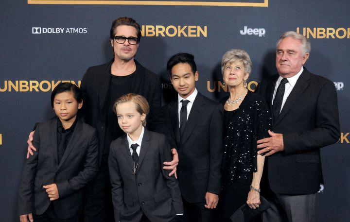 'Unbroken' - Los Angeles Premiere - Arrivals