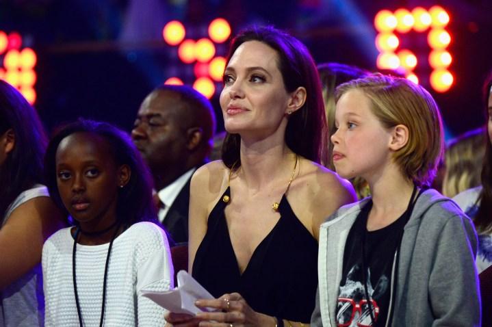 Nickelodeon's 28th Annual Kids' Choice Awards - Roaming Show