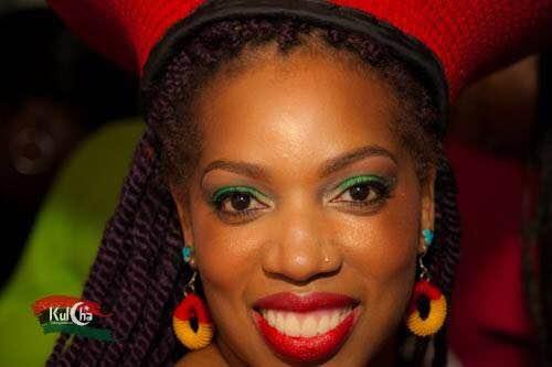 Nyoka Bey || @QueenNyoka