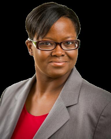 Dr Aikyna Finch