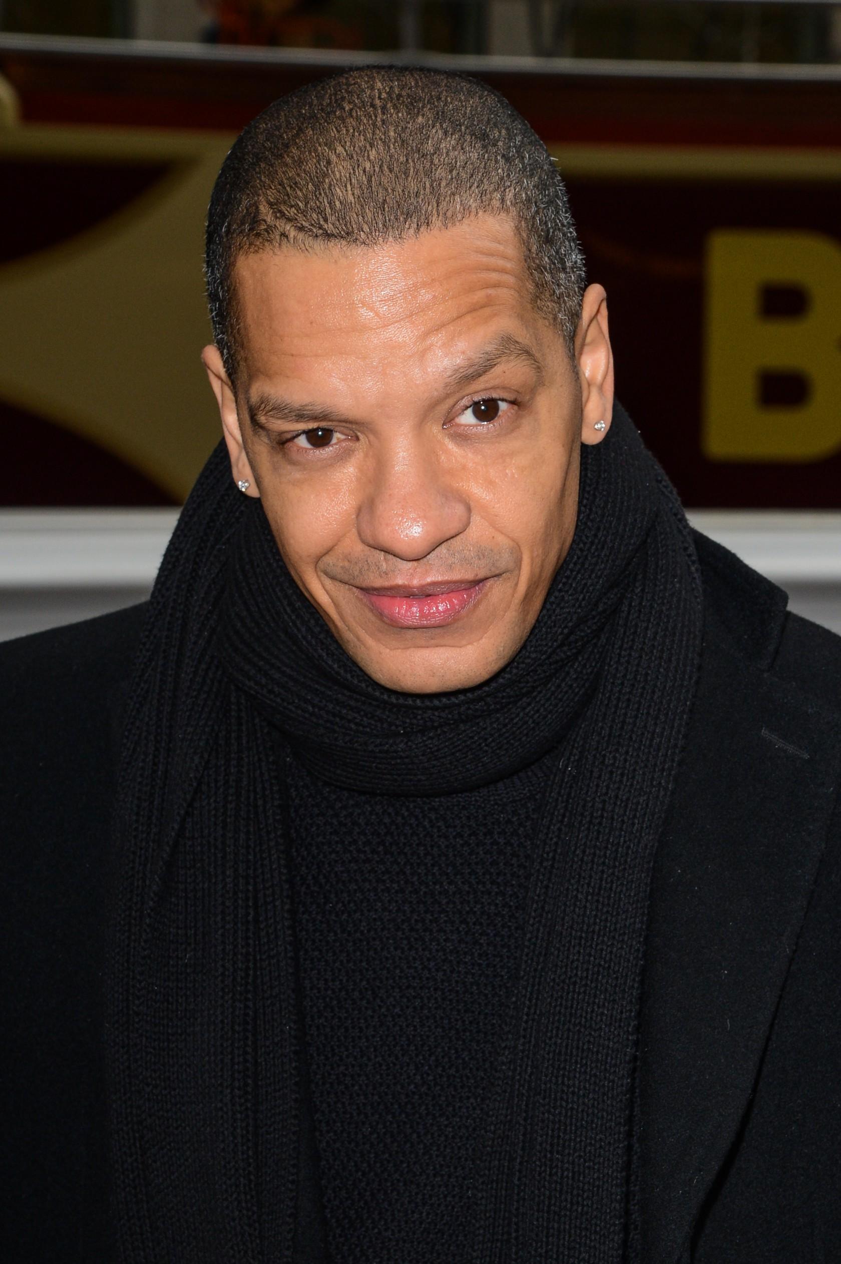 Celebrity Sightings In New York City - February 04, 2015