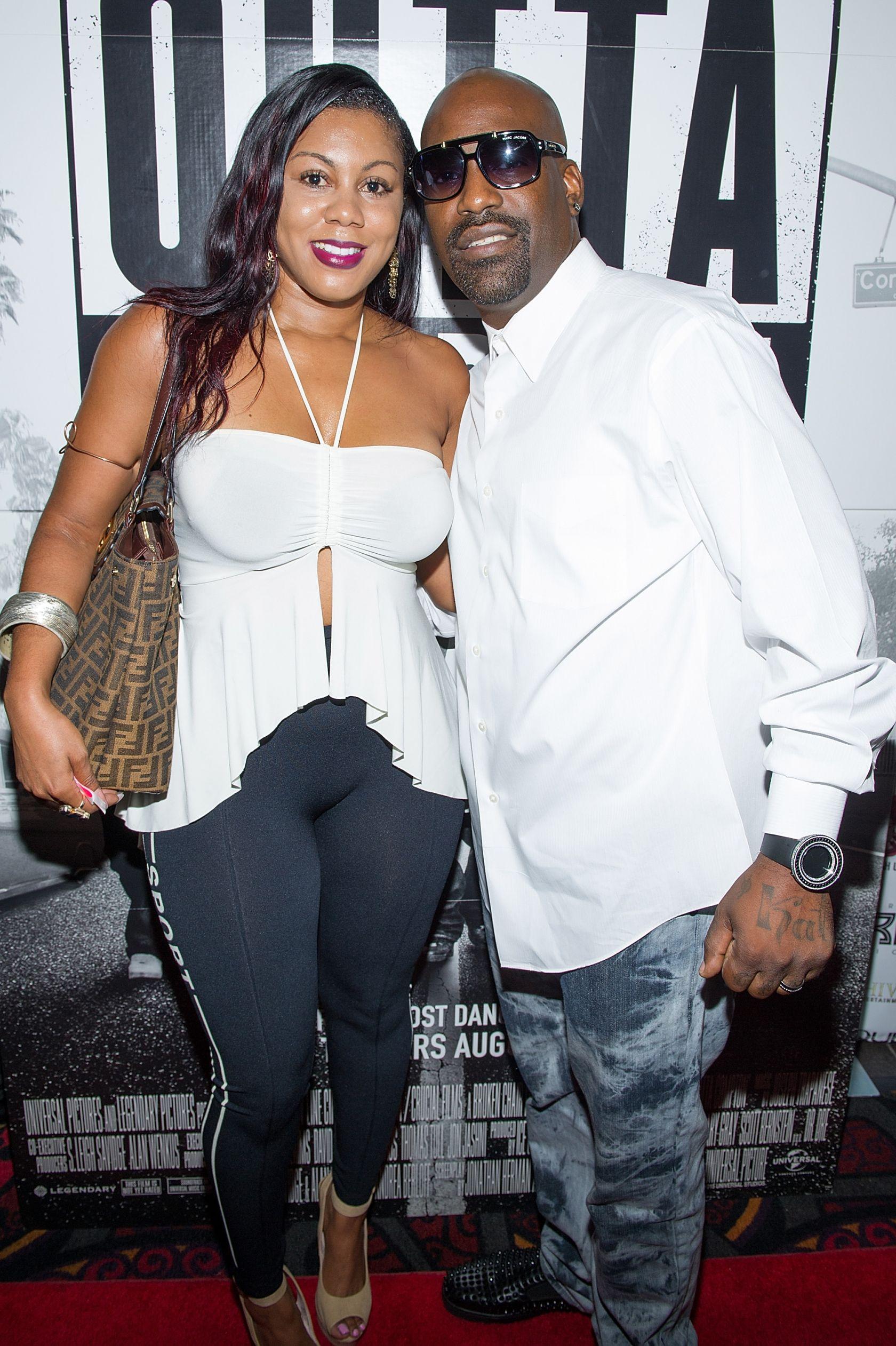'Straight Outta Compton' Atlanta Premiere
