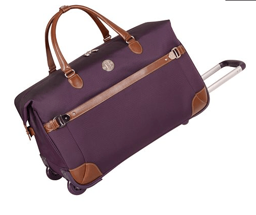 Travel in Style with these 7 Travel Essentials