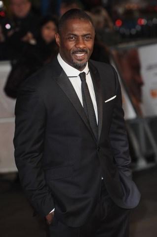 The Royal Film Performance Of 'Mandela: Long Walk To Freedom' - Red Carpet Arrivals