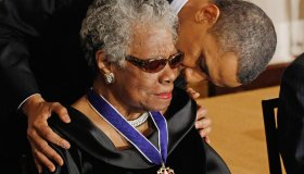 President Obama Honors Medal Of Freedom Recipients