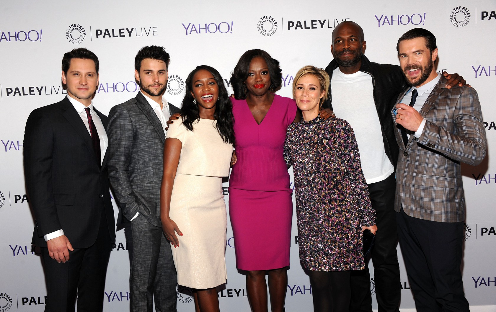 PaleyLive NY: 'How To Get Away With Murder'