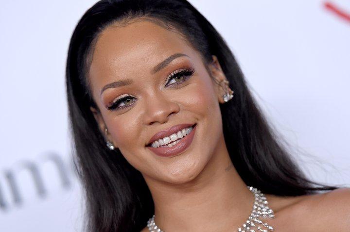 Rihanna the Beauty Queen