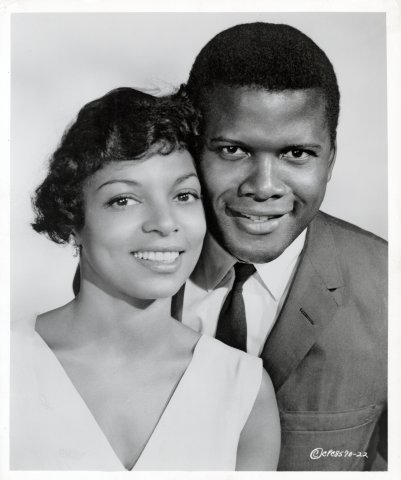 Publicity Still For 'A Raisin In The Sun'