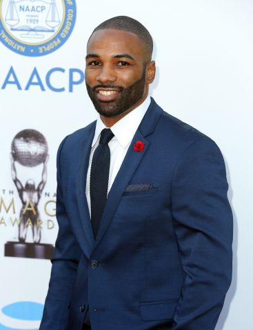 47th NAACP Image Awards Presented By TV One - Arrivals