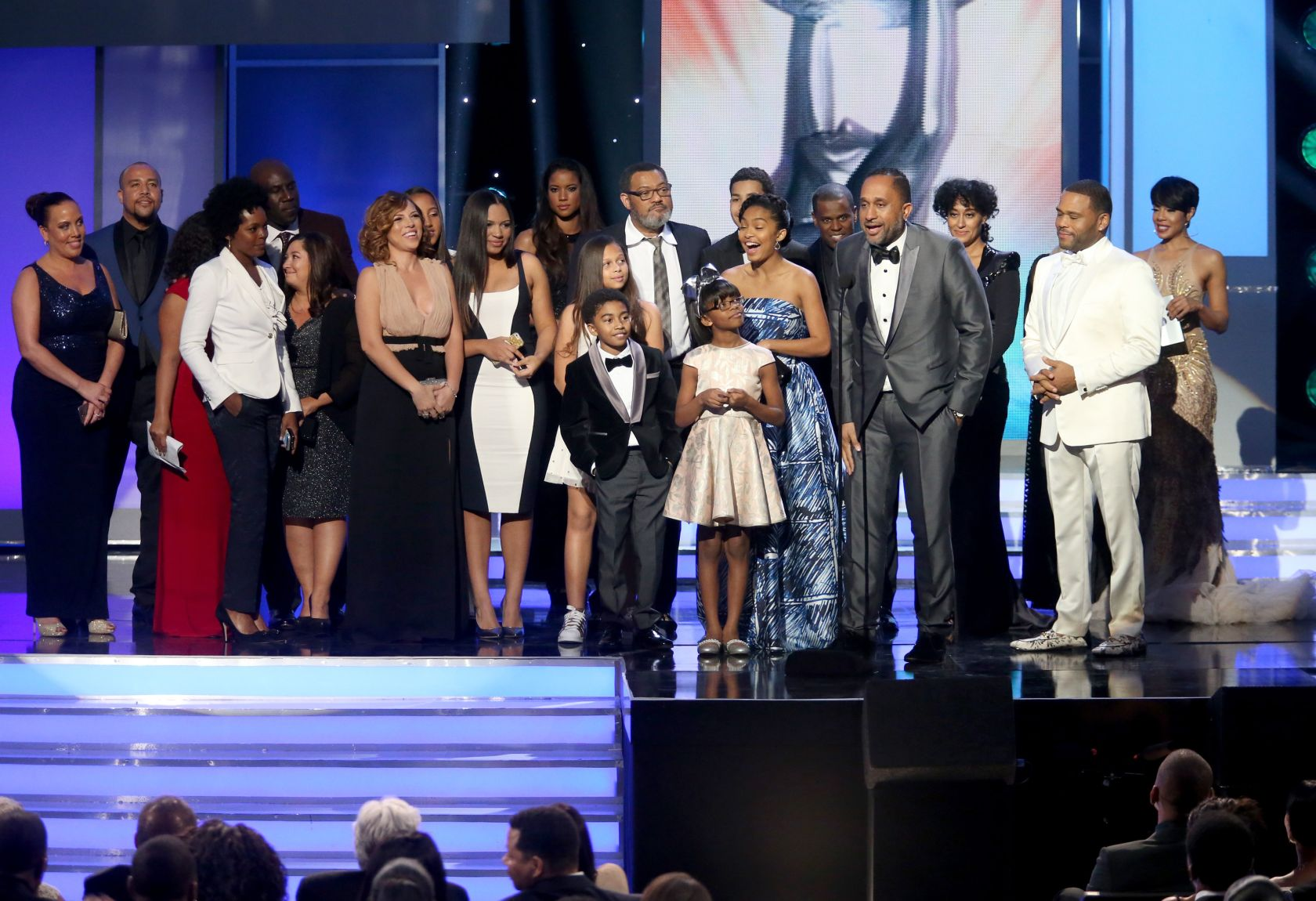 47th NAACP Image Awards Presented By TV One - Show