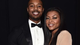 47th NAACP Image Awards Presented By TV One - Backstage And Audience