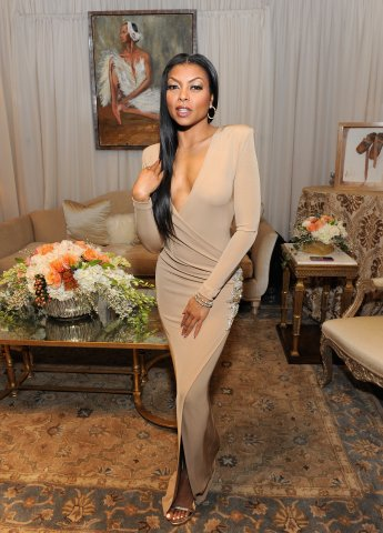 Backstage Creations Celebrity Retreat At The 47th NAACP Image Awards